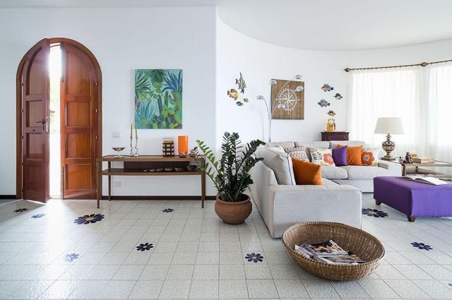 Sicilie Vakantie Villa Aan Zee Tussen Syracusa En Catania 16