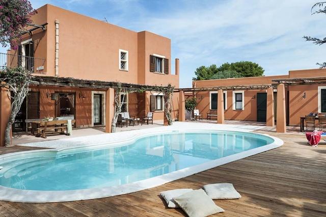 Sicilie Vakantie Villa Met Zwembad In Trapani Nabij Marsala En Strand 1