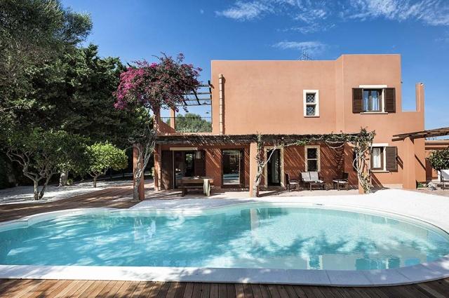 Sicilie Vakantie Villa Met Zwembad In Trapani Nabij Marsala En Strand 3