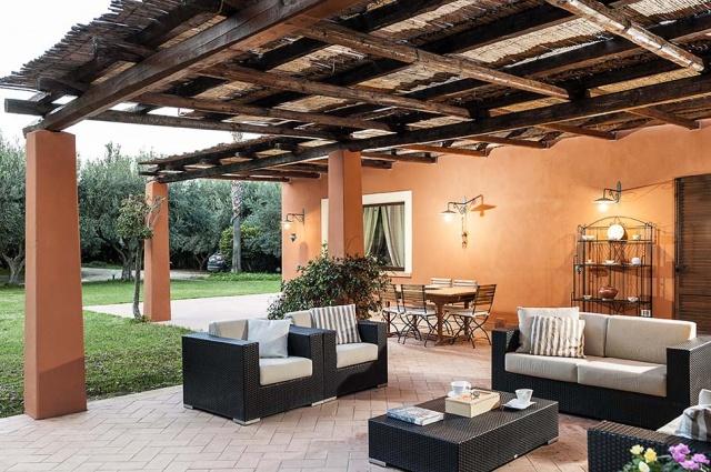 Sicilie Vakantie Villa Met Zwembad In Trapani Nabij Marsala En Strand 33