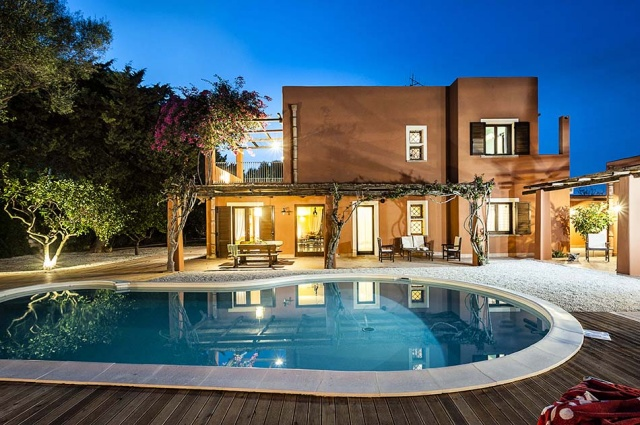 Sicilie Vakantie Villa Met Zwembad In Trapani Nabij Marsala En Strand 40