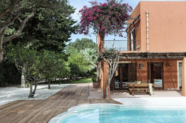 Sicilie Vakantie Villa Met Zwembad In Trapani Nabij Marsala En Strand 5