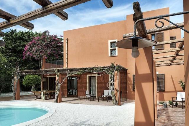 Sicilie Vakantie Villa Met Zwembad In Trapani Nabij Marsala En Strand 6