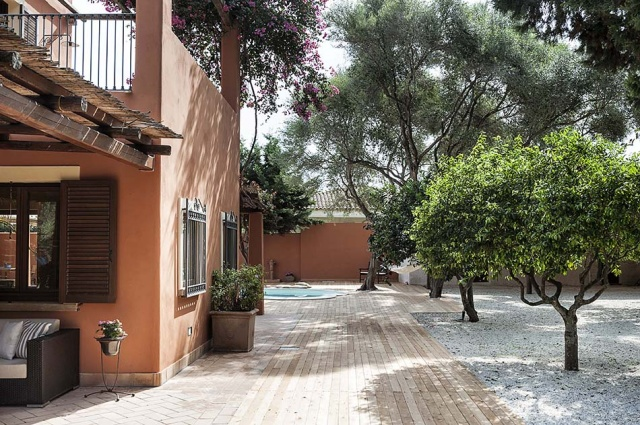 Sicilie Vakantie Villa Met Zwembad In Trapani Nabij Marsala En Strand 7