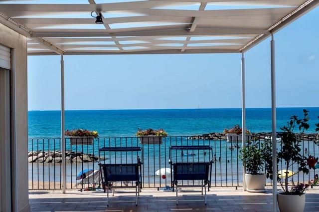 Sicilie Vakantie Woning Aan Zandstrand Bij Donnalucata 2
