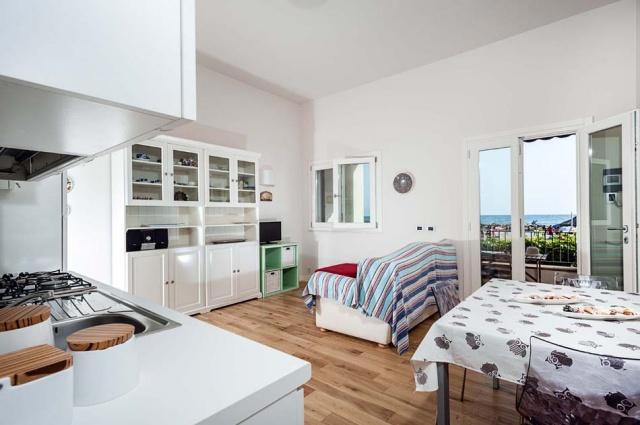 Sicilie Vakantieappartement Op Het Strand Nabij Scicli 6