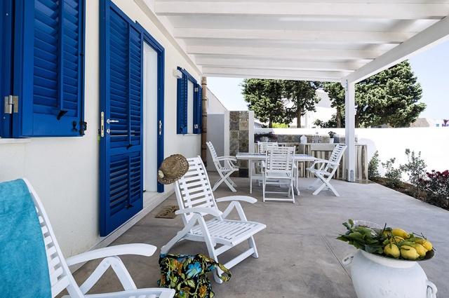 Sicilie Vakantiehuis Aan Zee Trapani San Vito Lo Capo 2