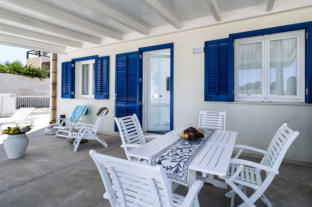 Sicilie Vakantiehuis Aan Zee Trapani San Vito Lo Capo 3