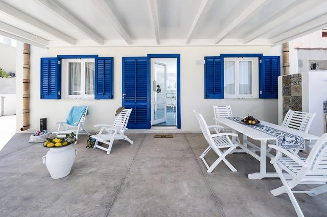 Sicilie Vakantiehuis Aan Zee Trapani San Vito Lo Capo 4