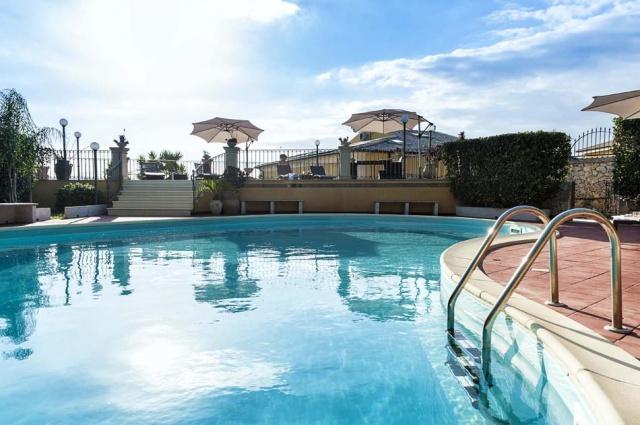 Sicilie Vakantievilla Bij Noto Met Prive Zwembad 11