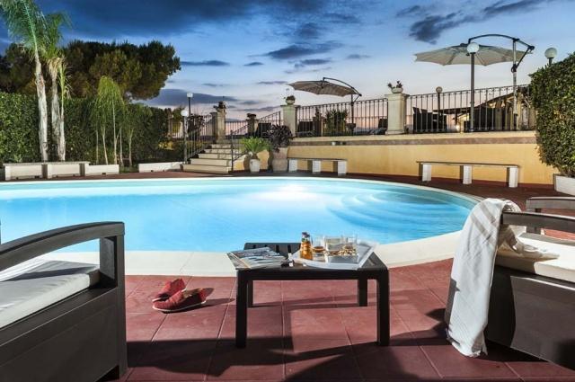 Sicilie Vakantievilla Bij Noto Met Prive Zwembad 2