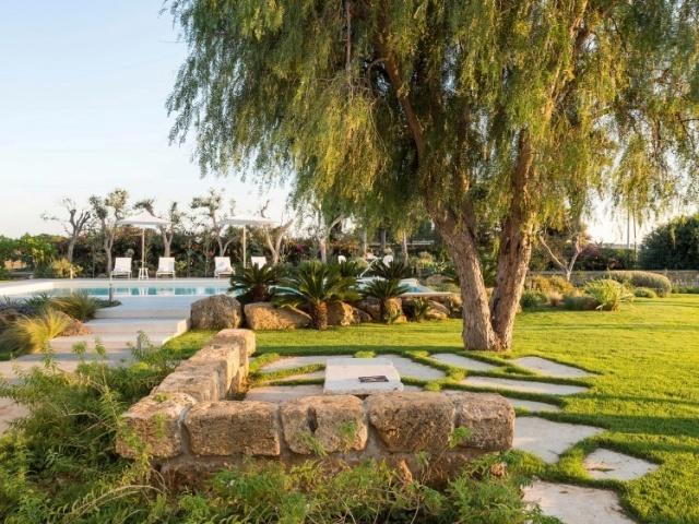 Sicilie Villa 450m Van Zee Met Zwembad 13