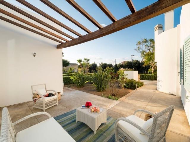 Sicilie Villa 450m Van Zee Met Zwembad 20