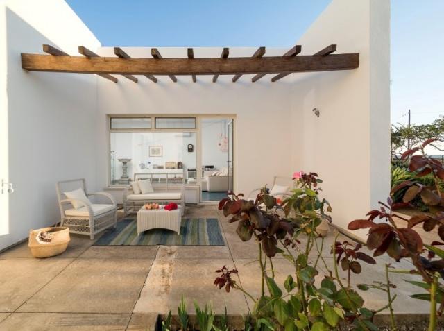 Sicilie Villa 450m Van Zee Met Zwembad 21
