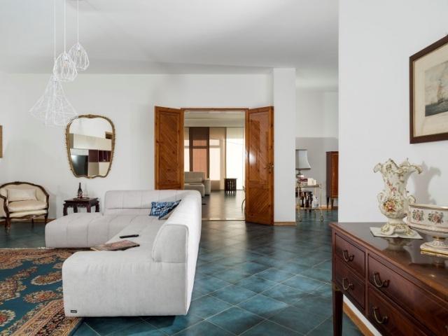 Sicilie Villa 450m Van Zee Met Zwembad 23