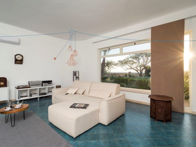 Sicilie Villa 450m Van Zee Met Zwembad 28