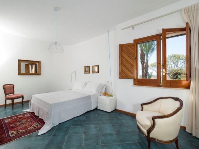 Sicilie Villa 450m Van Zee Met Zwembad 54