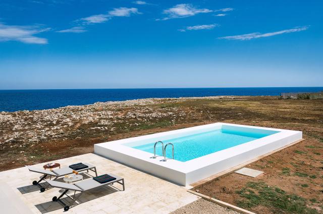 Siclie Top Villa Aan Zee Met Zwembad 1