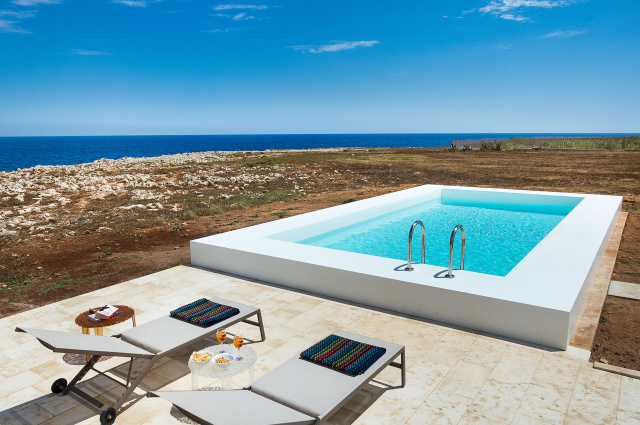 Siclie Top Villa Aan Zee Met Zwembad 2