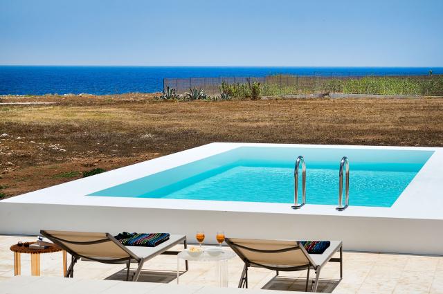 Siclie Top Villa Aan Zee Met Zwembad 3