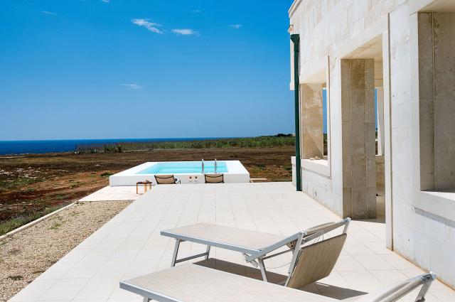 Siclie Top Villa Aan Zee Met Zwembad 4