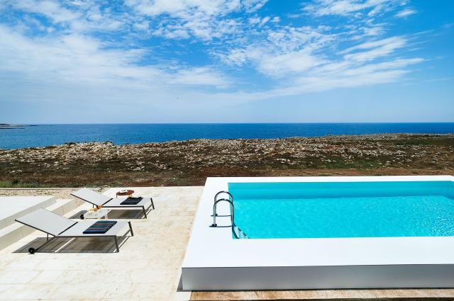 Siclie Top Villa Aan Zee Met Zwembad 5