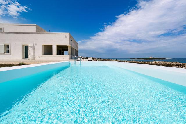 Siclie Top Villa Aan Zee Met Zwembad 8