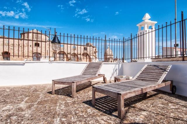 Stadsappartement Voor 4p In Monopoli Puglia 11