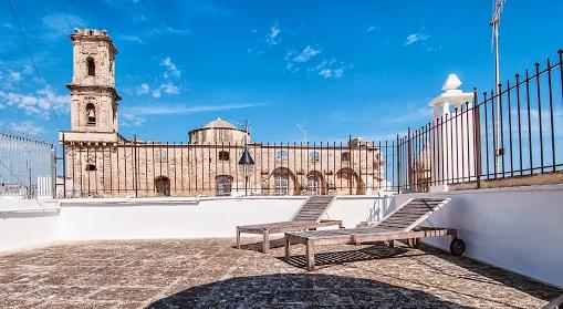 Stadsappartement Voor 4p In Monopoli Puglia 21