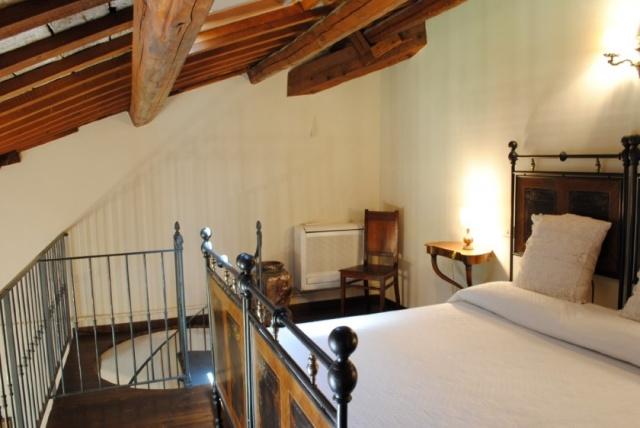 Statig Landhuis Met Appartementen Vlakbij Zee Pesaro 49