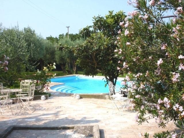 Statig Landhuis Met Appartementen Vlakbij Zee Pesaro 61