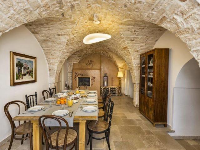Statige Villa Puglia 17