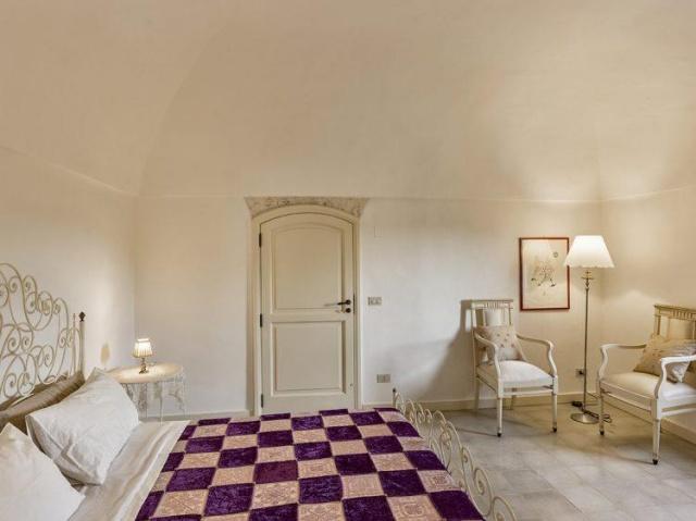 Statige Villa Puglia 18