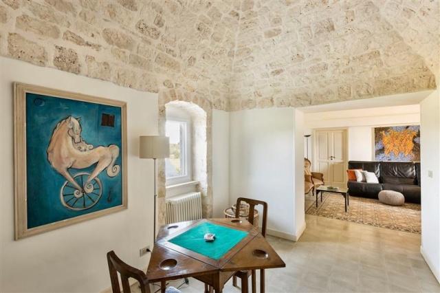 Statige Villa Puglia 25