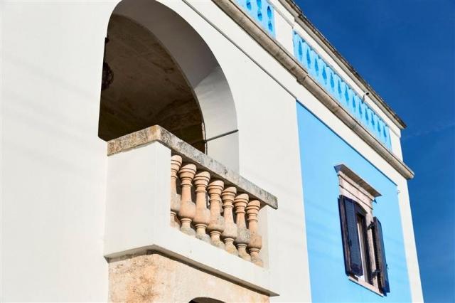 Statige Villa Puglia 3a