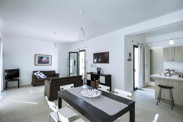 Strak Moderne Villa Vlakbij Strand Sicilie 14