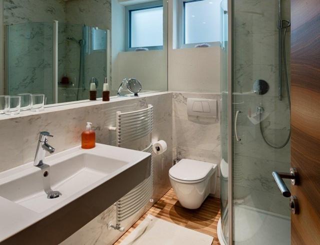 Sud Tirol Italie Merano Top Vakantieappartement Luxe Inrichting 2