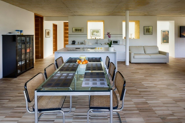Sud Tirol Meran Vakantie Appartement Met Uitizcht
