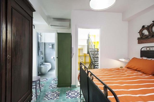 Taormina Sicilie Appartement In Historisch Centrum 10
