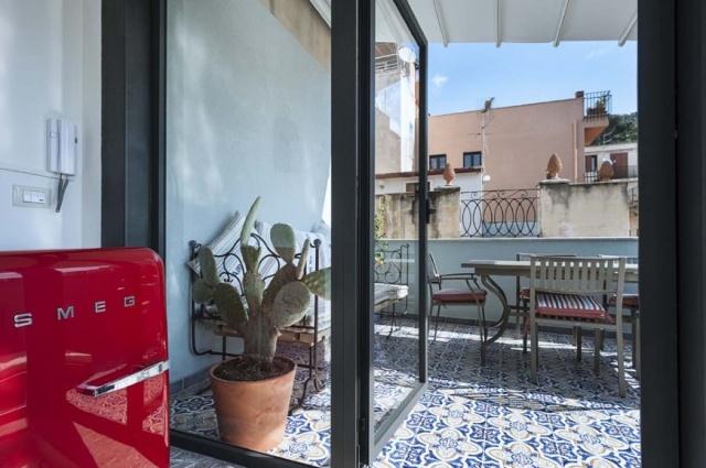 Taormina Sicilie Appartement In Historisch Centrum 18