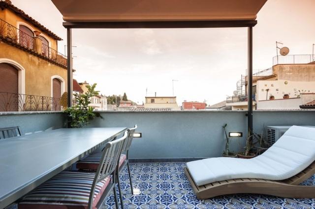 Taormina Sicilie Appartement In Historisch Centrum 21
