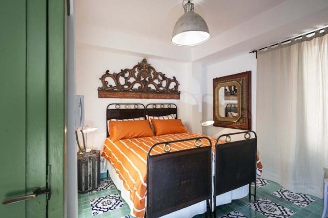 Taormina Sicilie Appartement In Historisch Centrum 9