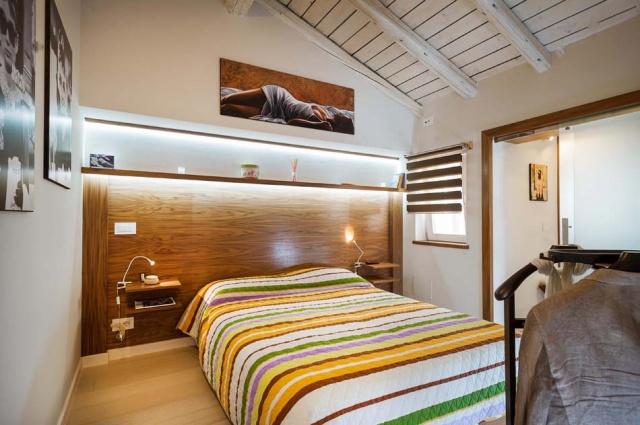 Taormina Sicilie Vakantie Appartement Historisch Centrum Met Zee Zicht 12