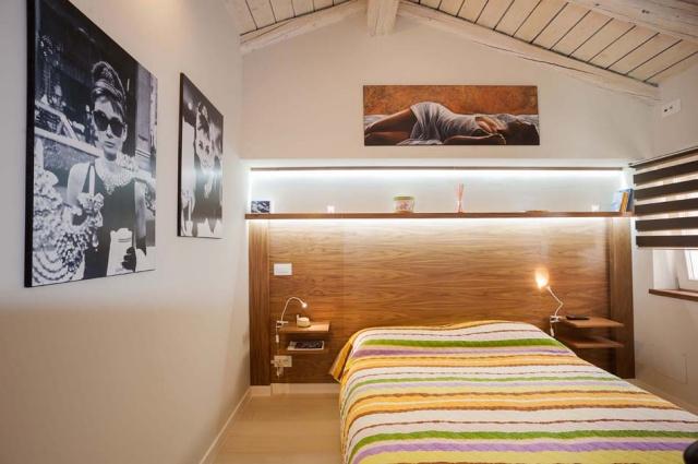 Taormina Sicilie Vakantie Appartement Historisch Centrum Met Zee Zicht 13