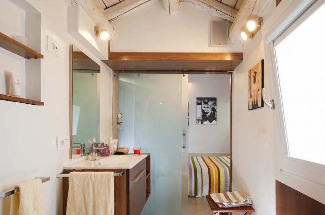 Taormina Sicilie Vakantie Appartement Historisch Centrum Met Zee Zicht 14