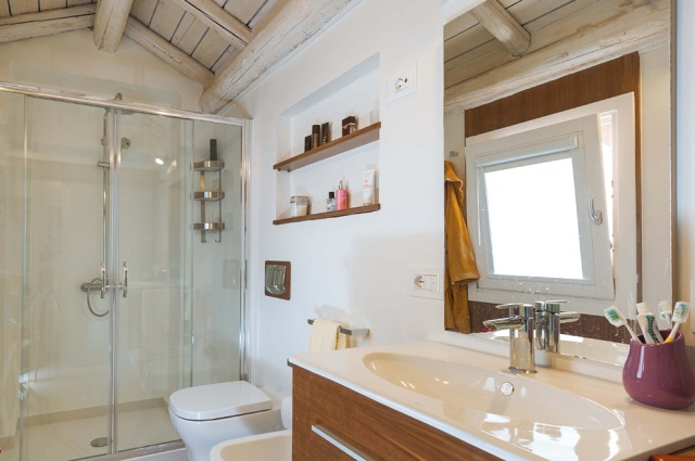 Taormina Sicilie Vakantie Appartement Historisch Centrum Met Zee Zicht 15