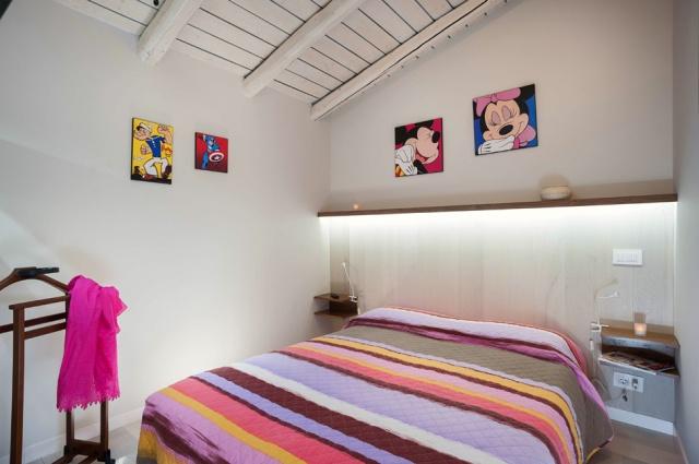Taormina Sicilie Vakantie Appartement Historisch Centrum Met Zee Zicht 16