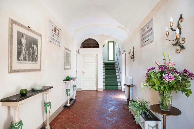 Toscane Villa Zwembad Tussen Pisa Florence 18