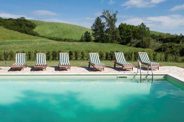 Toscane Villa Zwembad Tussen Pisa Florence 6