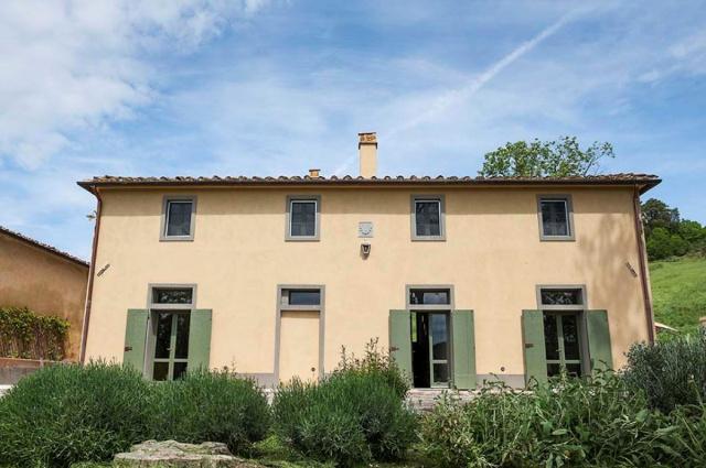 Toscane Villa Zwembad Tussen Pisa Florence 8